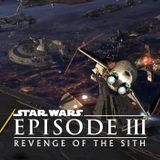 Back to the movies 108 Star Wars III