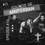Kris Kross Amsterdam   Sounds Of Amsterdam #010