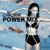 THE CHROMAT POWER MIX by Becca Mccharen