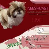 Neeshcast - January 27, 2016