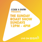 Code & Entry Presents - The Sunday Roast Show - 6th January 2019