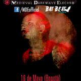 DJ BLACKANGEL20YEARS Bogota 16.05.15 (live set)