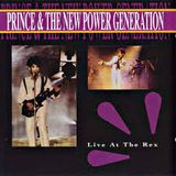 Prince & The New Power Generation The Undertaker ( At The Rex Club 11091993 )