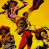 Black Dynamite 2nd Happy Hour Mix - Dave & Busters - 5/27/14