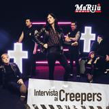 Intervista ai Creepers
