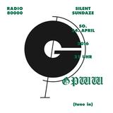 Silent Sundaze Nr.40 - GPWW