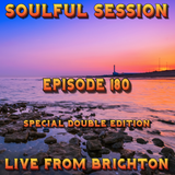 Soulful Session, Zero Radio 1.7.17 (Episode 180) LIVE From Brighton with DJ Chris Philps