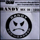 Randy - Mix 08 (Self Released - 1999)