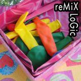 reMiX LoGic David Morales 2
