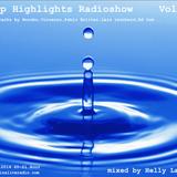 Deep Highlights Radioshow Vol.24 mixed by Helly Larson on www.ibizaliveradio.com