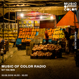 Music Of Color - 18th August 2019