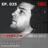 djsets.ro series (exclusive mix) - episode 035 - horatio