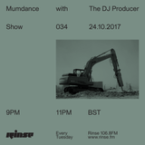 1995 - 2000 DEATHCHANT RETROSPECTIVE FOR MUMDANCE RINSE FM -  24.10.17