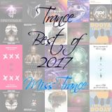 Trance Best Of 2017