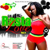 Rasta Love Vol.11 - Mixed by DJ Ebou