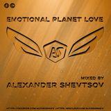 Alexander Shevtsov - Emotional Planet Love (02.10.2019) [Podcast]