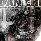 Dan Chi - Courts Of The Soul, in the Mix, mixed by MAGRU
