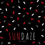 SUNDAZE  Vol.002