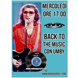 Radio Agorà 21 - Back to the Music - Puntata del 30.05.2018