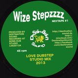 Wize Stepzzz Mixtape #1