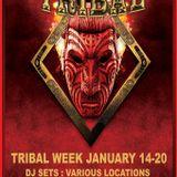 Tribal Tech - 01182020