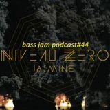 Niveau Zero-Bassjam Podcast#44 Dubstep