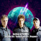 Soda Stereo - Sep7imo Día / No Descansaré Megamix