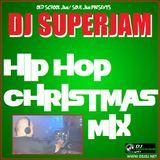 DJ Superjam- Hip Hop Christmas Mix