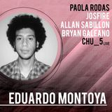 Eduardo Montoya -  Advanced Vibes Sessions Sibaru SPS (12.11.2016)