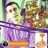 Garry Ormes - 21/03/14 - The Friday Feeling Show - Chelmsford Community Radio