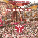 TomorrowWorld 2015 Daytime Mix