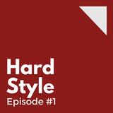 Leona R. Yang: Hard Space EP 01
