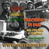 Teachings in Dub Vol. 3