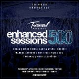 Enhanced Sessions 500 Hour 3 with Noise Zoo