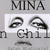 Mina In Chill (Italian Singer) - Salvo Migliorini
