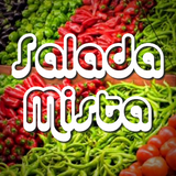 7/7 Salada Mista #51