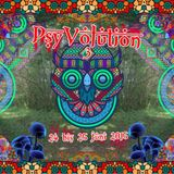 Psyvolution 3 - You better chill out!