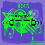 OONZTIME - Episode 013