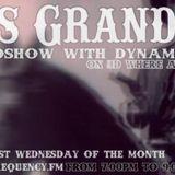 Los Grandes Radio Show 2
