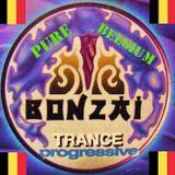 Bonzai Trance Progressive - Pure Belgium !