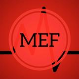 MEF Session - 001 / Kbagge
