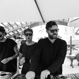 Solomun Live set 8 april 2017 Milano