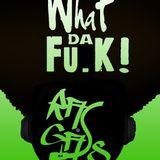 RAS GASS - WHAT DA FU_K!