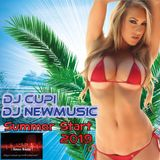 Dj Cupi & Dj Newmusic - Summer Start 2019