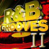 DJ Black Ice - 80's R&B Grooves II