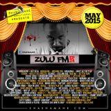 Zulu Warriors Fm episode 24. May.2k15