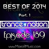 Trance Nation Ep. 189 (04.01.2015) [Best Of 2014 - Part. 1]