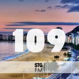 Stg.fm #109 - Chill & Soulful 19 mixed by Soulful Grey (Soulfreak Kollektiv)