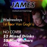 Wednesday Night Sampler Mix