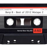 Best of 2012 Mixtape 2